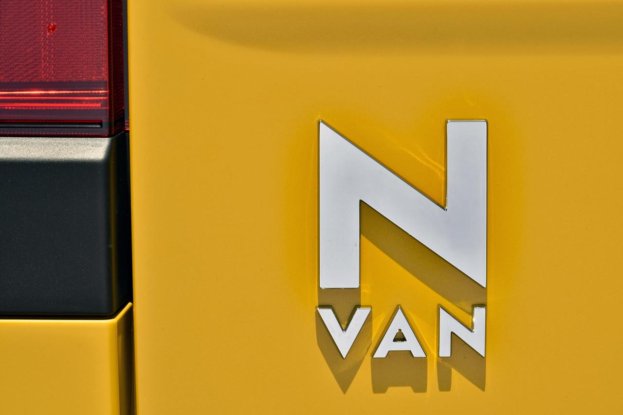 Images : 13番目の画像 - ホンダ N-VAN - Webモーターマガジン