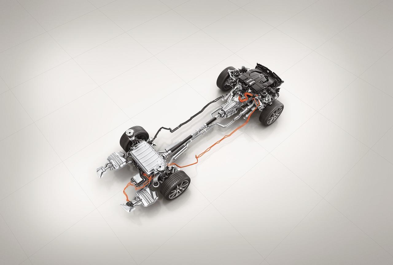 Images : 3番目の画像 - 「【ニュース】メルセデス・ベンツからEQパワー、プラグインハイブリッドの「S 560 e ロング」登場」のアルバム - LAWRENCE - Motorcycle x Cars + α = Your Life.