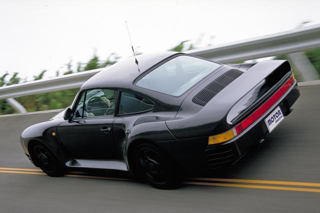 画像: メーカー公表値で、最高速は315km/h、0-100km/h加速は3.9秒、0-200km/h加速は14.3秒。