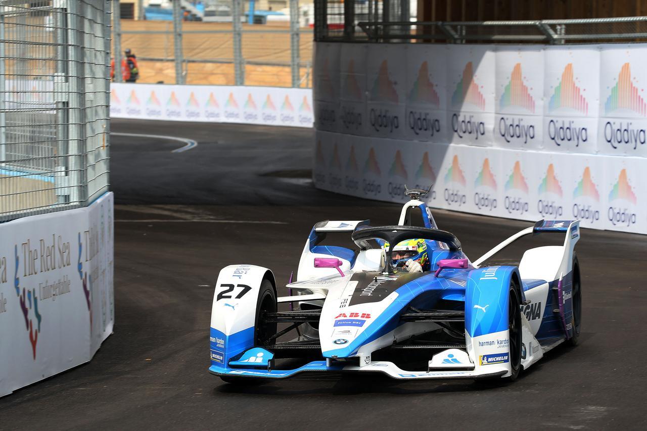 Images : 10番目の画像 - 「【モータースポーツ】BMW i がフォーミュラE開幕戦でデビューウイン。ニッサンは6位、7位入賞」のアルバム - Webモーターマガジン