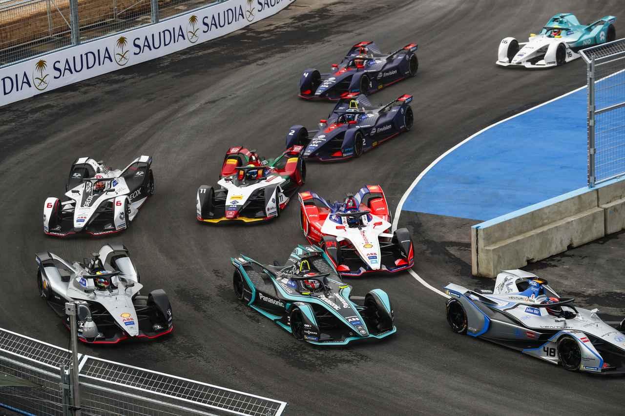 Images : 8番目の画像 - 「【モータースポーツ】BMW i がフォーミュラE開幕戦でデビューウイン。ニッサンは6位、7位入賞」のアルバム - Webモーターマガジン