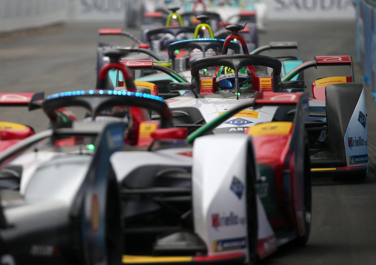 Images : 6番目の画像 - 「【モータースポーツ】BMW i がフォーミュラE開幕戦でデビューウイン。ニッサンは6位、7位入賞」のアルバム - Webモーターマガジン