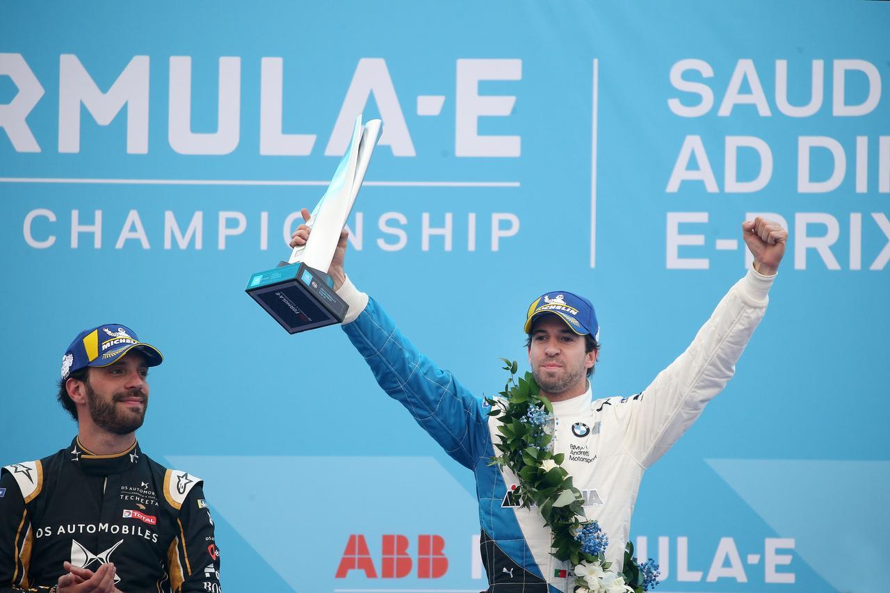 Images : 4番目の画像 - 「【モータースポーツ】BMW i がフォーミュラE開幕戦でデビューウイン。ニッサンは6位、7位入賞」のアルバム - Webモーターマガジン