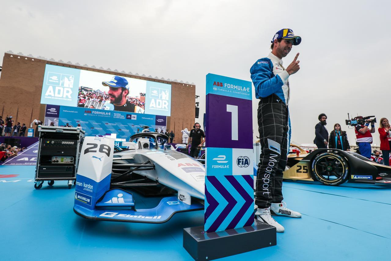 Images : 15番目の画像 - 「【モータースポーツ】BMW i がフォーミュラE開幕戦でデビューウイン。ニッサンは6位、7位入賞」のアルバム - Webモーターマガジン