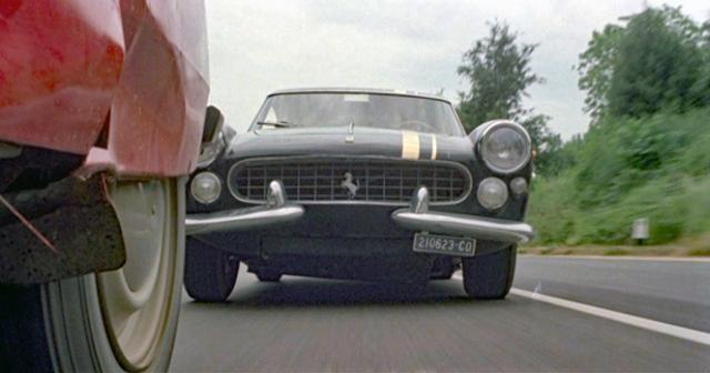 画像8: 70年代の名車の数々がイタリア・ローマを疾走する!