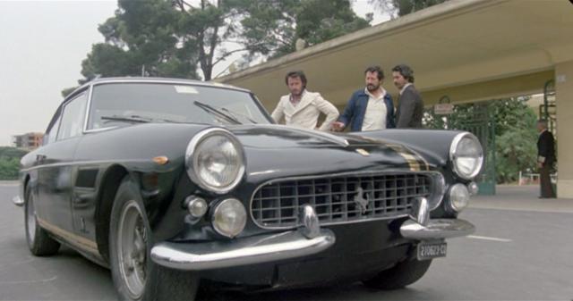 画像5: 70年代の名車の数々がイタリア・ローマを疾走する!