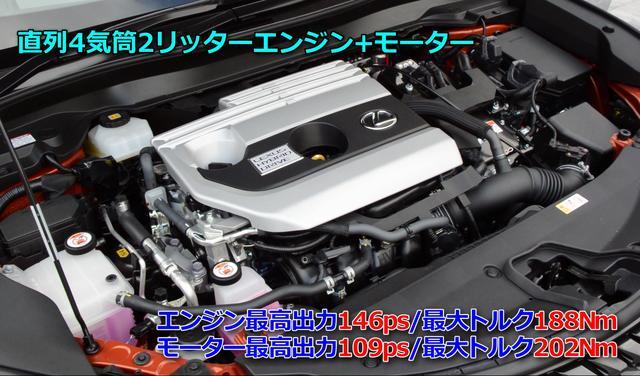 画像4: 走り軽快! 新型レクサスUX
