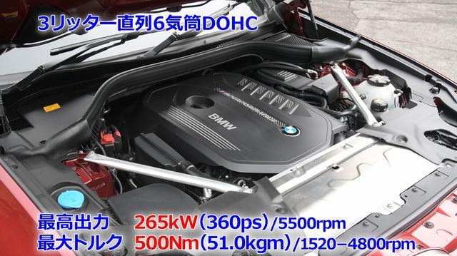画像5: ダイナミックなフォルムが目をひく新型BMW X4