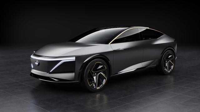 画像: 開発コンセプトは、「従来の乗用車のプラットフォームやパッケージに捉われない」。