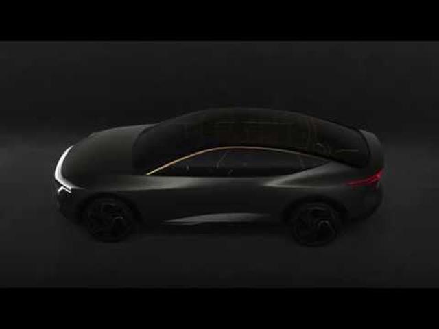 画像: 日産EVコンセプトカー「Nissan IMs」 youtu.be