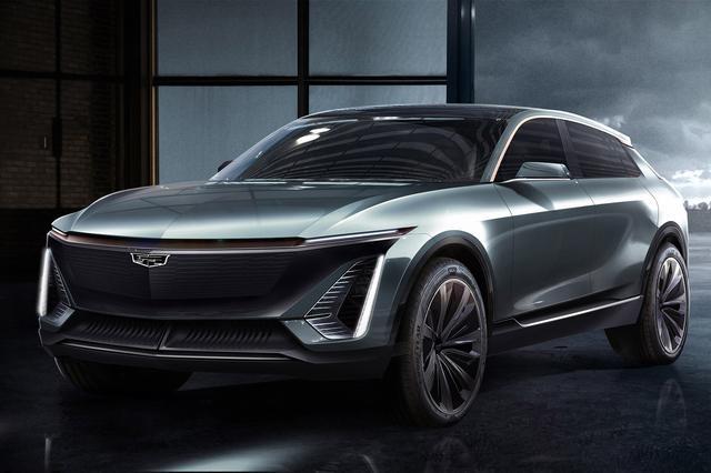 画像: GMの次世代EVプラットフォームはドライブユニットやバッテリー容量、駆動方式などがあらゆるGMのラインナップに搭載できるよう設計されているという。そのため、短期間で多くのモデルを開発できるとしている。