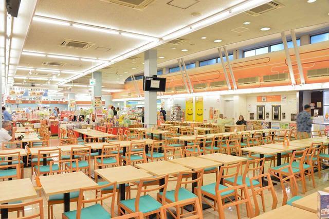 画像: 浜名湖SAの「静岡おでん丼」と「浜名湖餃子丼」は、2019年ゴールデンウイークまでの期間限定。