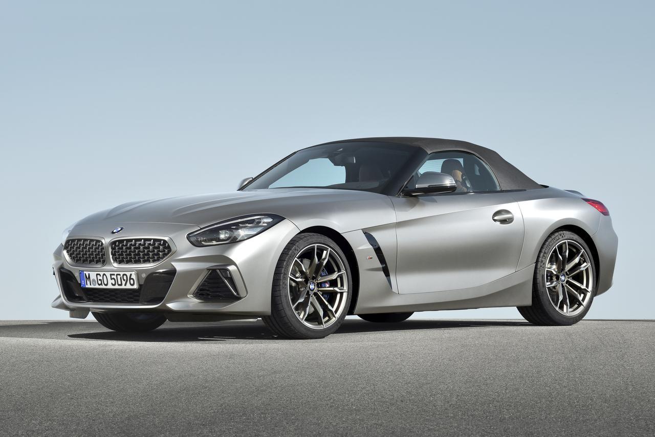 Images : 5番目の画像 - 「【海外試乗】BMW Z4 はスポーツカー市場の戦力図をきっと塗り替える!?」のアルバム - Webモーターマガジン