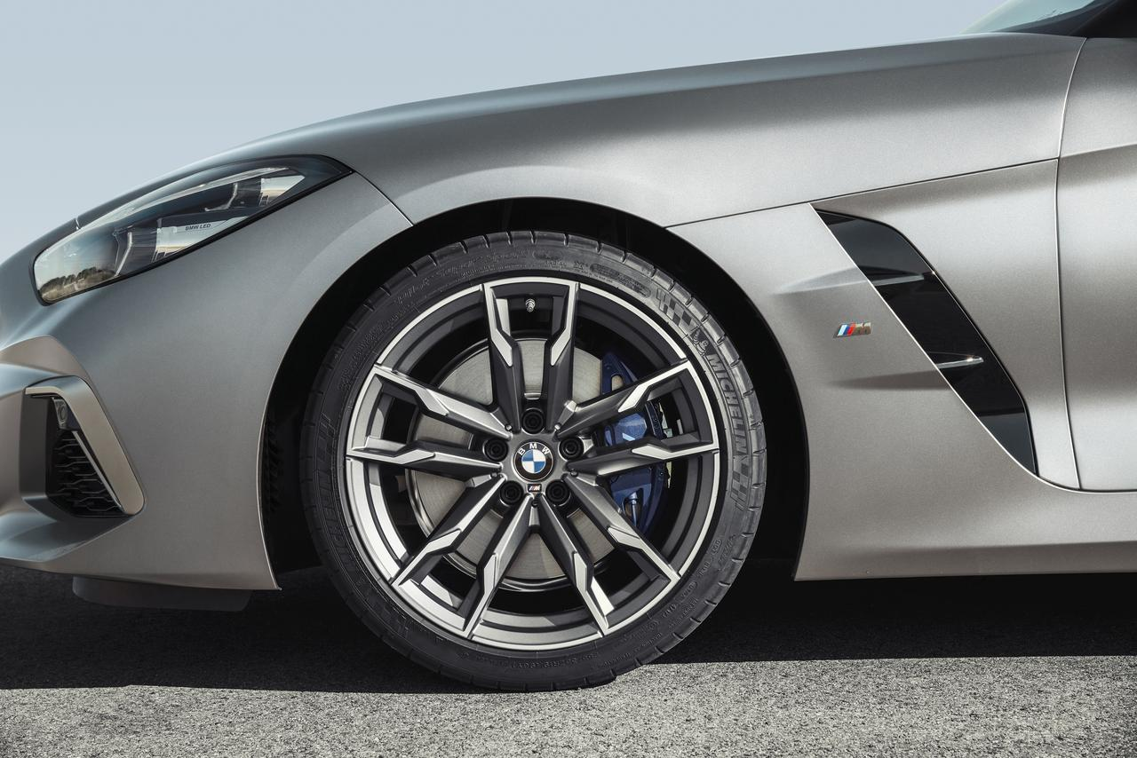 Images : 8番目の画像 - 「【海外試乗】BMW Z4 はスポーツカー市場の戦力図をきっと塗り替える!?」のアルバム - Webモーターマガジン