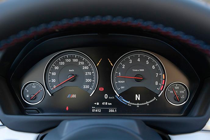 Images : 12番目の画像 - 「【試乗】BMW M4カブリオレ が日本上陸、「M」の走りをオープンで味わう」のアルバム - Webモーターマガジン