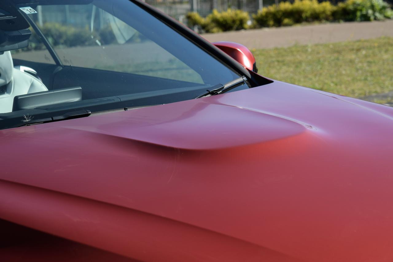 Images : 13番目の画像 - 「【試乗】BMW M4カブリオレ が日本上陸、「M」の走りをオープンで味わう」のアルバム - Webモーターマガジン