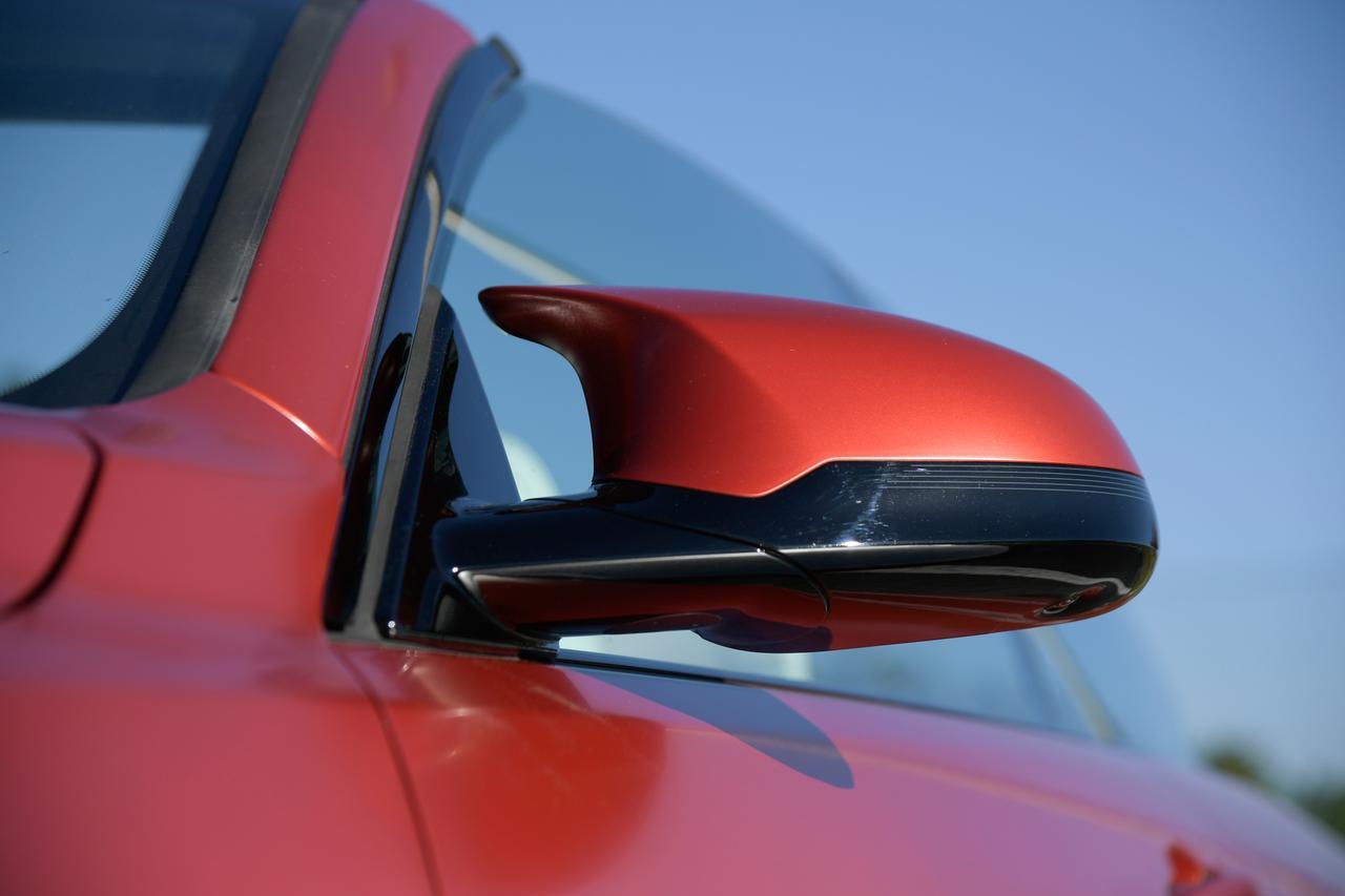 Images : 4番目の画像 - 「【試乗】BMW M4カブリオレ が日本上陸、「M」の走りをオープンで味わう」のアルバム - Webモーターマガジン