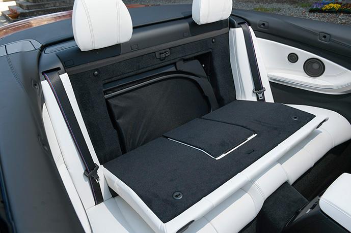 Images : 10番目の画像 - 「【試乗】BMW M4カブリオレ が日本上陸、「M」の走りをオープンで味わう」のアルバム - Webモーターマガジン