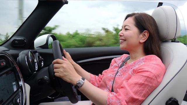 画像: 竹岡 圭の今日もクルマと・・・新型MINI Test Drive youtu.be