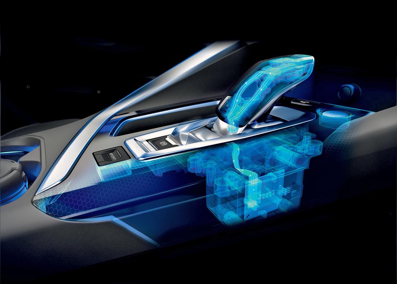 Images : 4番目の画像 - プジョー3008特別仕様車 - Webモーターマガジン