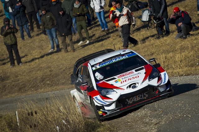 画像2: WRC世界ラリー選手権