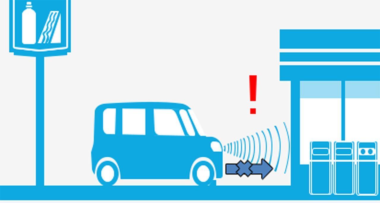 画像: 【ニュース】トヨタとダイハツ、踏み間違い加速抑制システムを後付け可能に - Webモーターマガジン