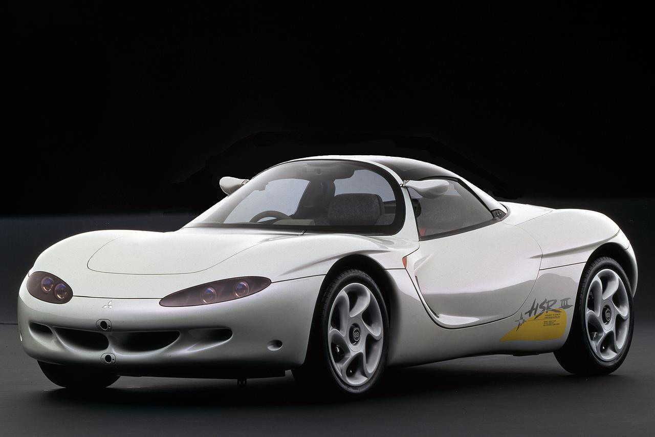 Images : 6番目の画像 - 三菱自動車のコンセプトカー(後編) - Webモーターマガジン