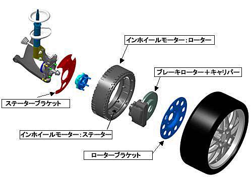 画像 : 6番目の画像 - 三菱自動車のコンセプトカー(中編) - LAWRENCE - Motorcycle x Cars + α = Your Life.