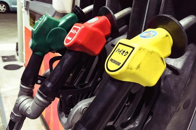 画像: 季節・地域によって販売されるガソリンはさまざま