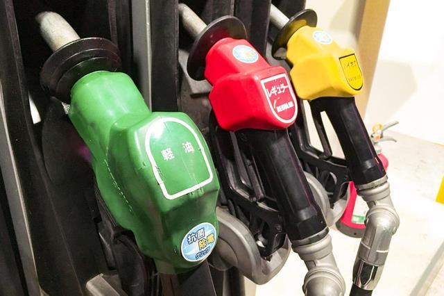 画像: 日本の各地で、その地域の気候にあった性能の軽油が販売されている。