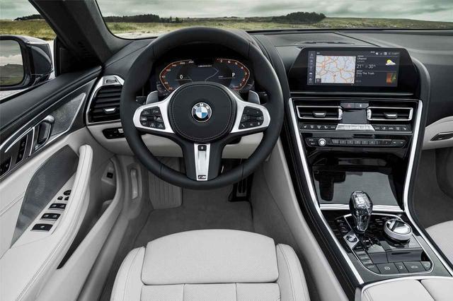 画像: 最高出力530psのV8ツインターボ+4WD