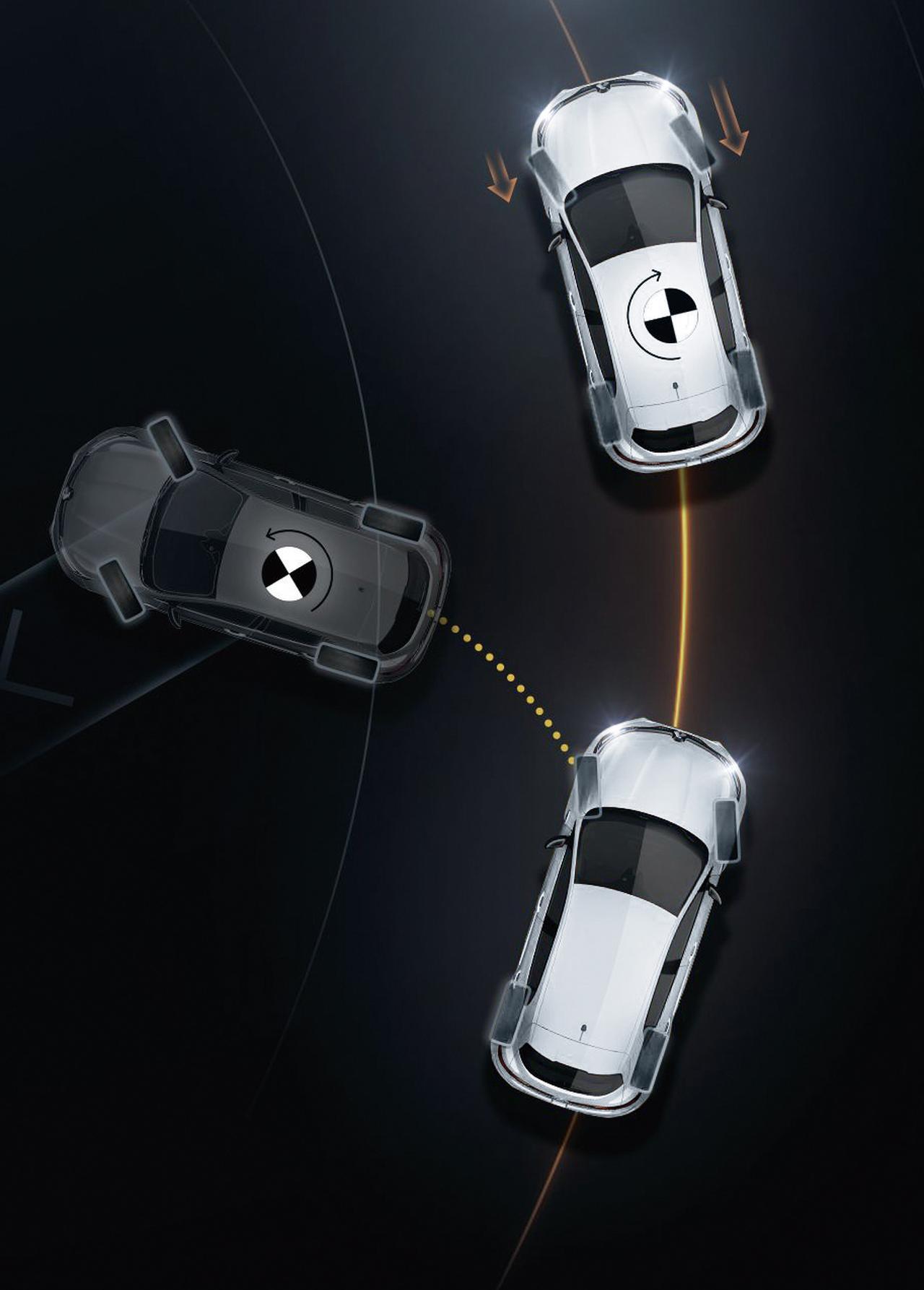 Images : 5番目の画像 - 「6速MT搭載の限定車 メガーヌ ルノー・スポール カップ発売、これって、メチャ楽しそう!」のアルバム - Webモーターマガジン