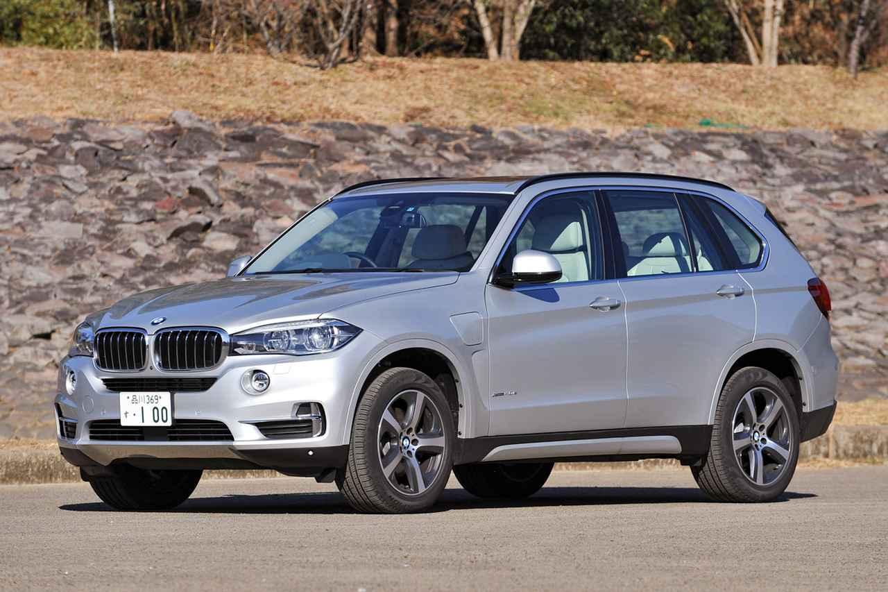 Images : 13番目の画像 - 「BMW X5がフルモデルチェンジ、全幅は2mを突破。ディーゼルエンジンから導入」のアルバム - Webモーターマガジン