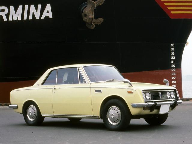 画像: トヨタ 2000GTやトヨタ スポーツ800と並ぶ60年代の名車なのだが、その知名度が低いのは残念なところ。