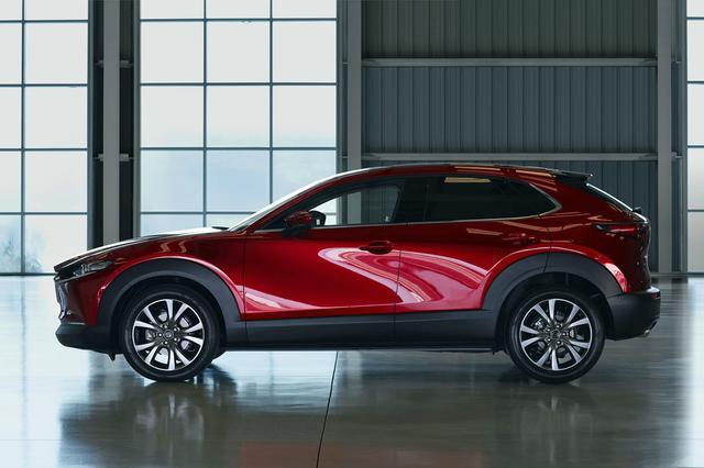 画像2: 「CX-30」は、マツダの新たな基幹車種となる