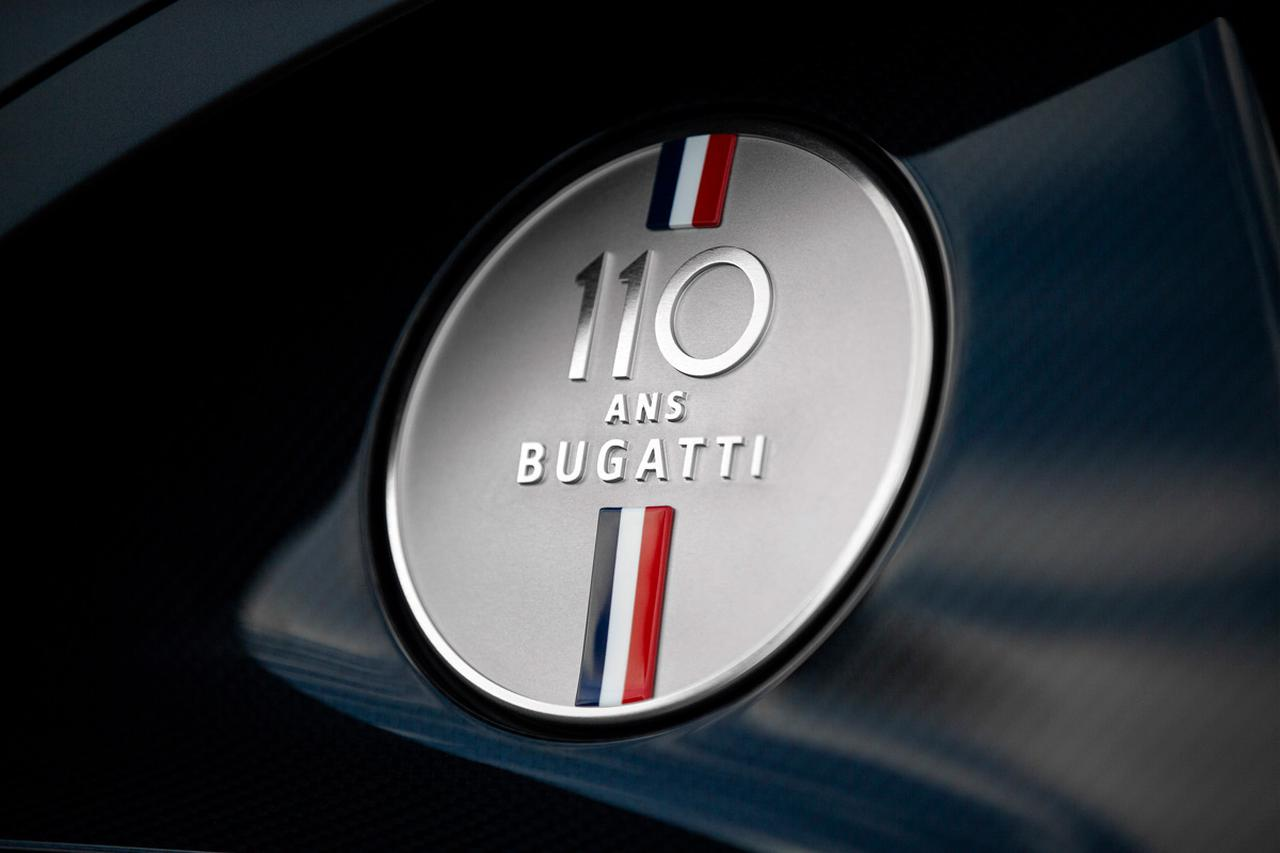 Images : 7番目の画像 - 「さすがはブガッティ、ジュニアカーと言えども完璧な出来映えのバッテリーEV。そして驚きの車両価格は…」のアルバム - Webモーターマガジン