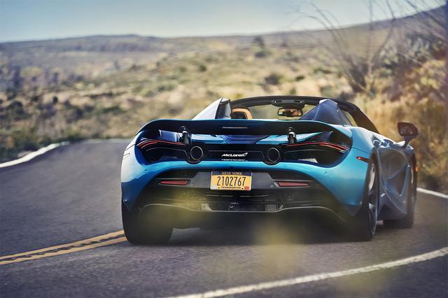 画像: 日常向け「コンフォート」は、スムーズで快適なドライバビリティを約束。本気仕様の「スポーツ」、「トラック」は刺激的だ。
