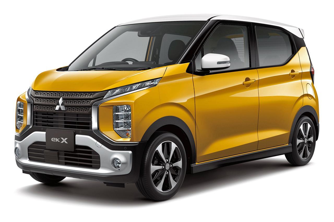 Images : 4番目の画像 - 日産と三菱の新型軽自動車 - Webモーターマガジン