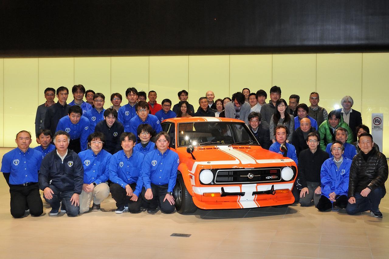 Images : 7番目の画像 - 日産名車再生クラブ - Webモーターマガジン