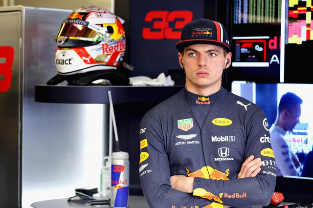 画像: F1開幕戦オーストラリアGPで予選4位に食い込んだレッドブル・ホンダのマックス・フェルスタッペン。メルセデスAMGとは少しタイム差があるが、レッドブル・ホンダにフェラーリとほぼ同等の速さがあることを証明した。