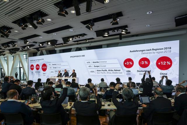 画像: エリア別では中国が8万108台でトップ、2位が米国で5万7202台だった。