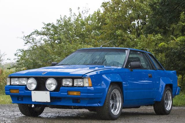 画像: 1982年10月に世界限定200台で発売された240RSだが、日本では未発売。当時の販売価格は邦貨換算で600万円以上だった。