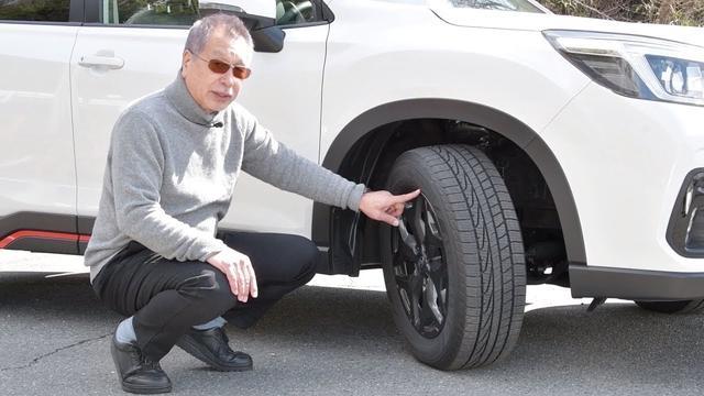 画像: 【GOODYEAR】SUV用オールシーズンタイヤ「アシュアランスウェザーレディ」で、雪の残る上越まで約1000km走ってみた【こもだきよし】 youtu.be