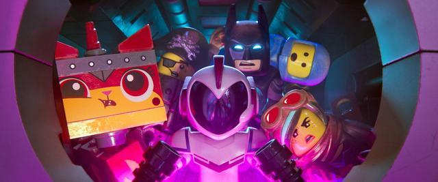 画像1: レゴと人間にあるのは、創造力無限の可能性だ