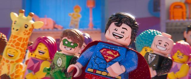 画像5: レゴと人間にあるのは、創造力無限の可能性だ