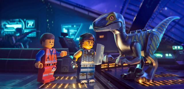 画像2: レゴと人間にあるのは、創造力無限の可能性だ
