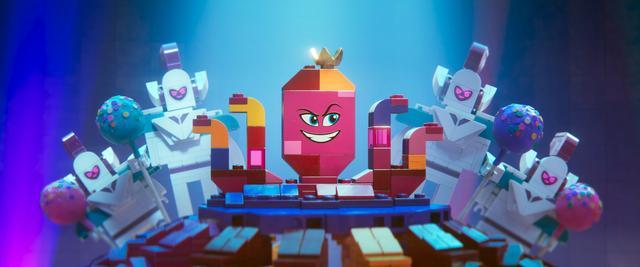 画像3: レゴと人間にあるのは、創造力無限の可能性だ
