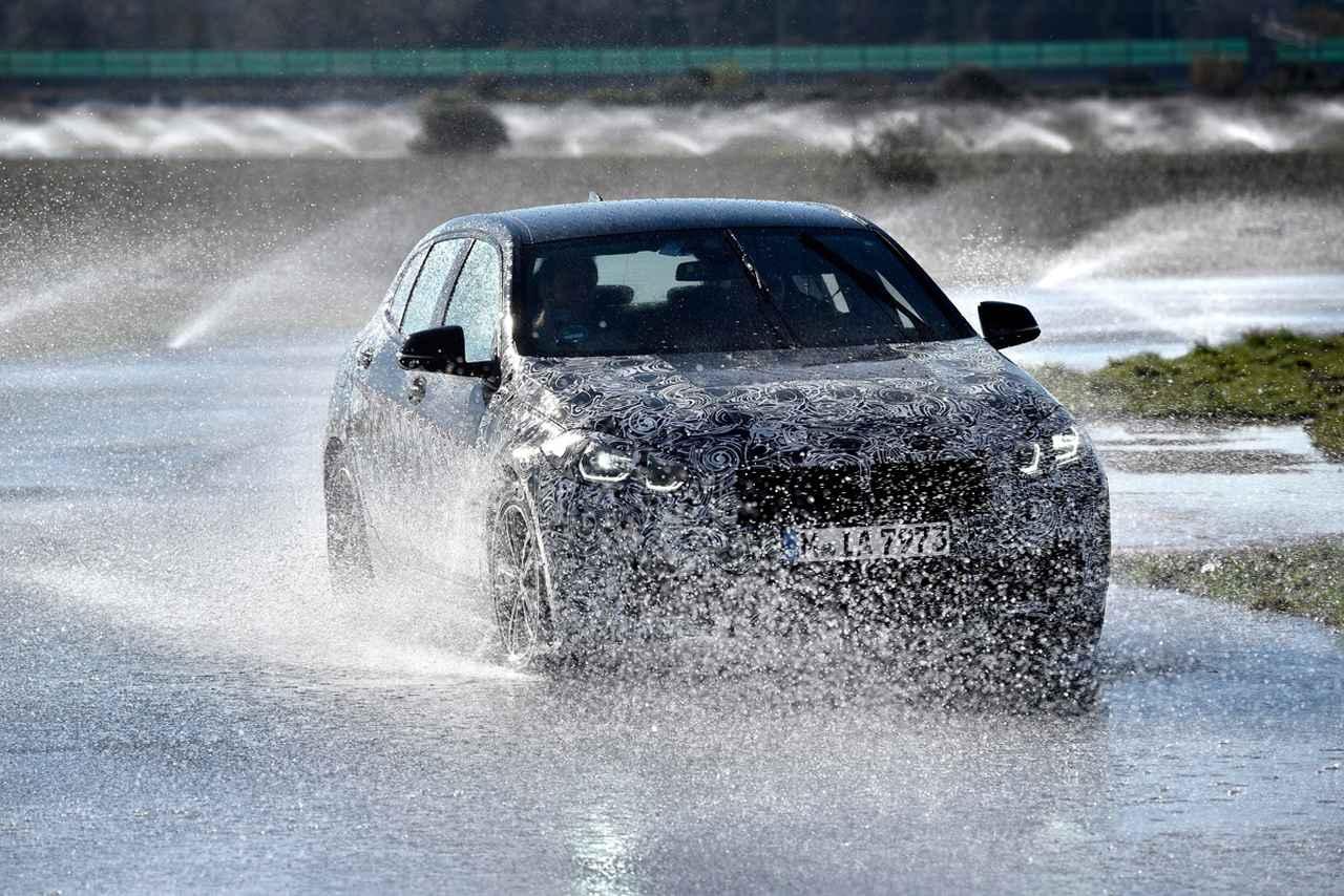 Images : 7番目の画像 - 「BMWの次期1シリーズはFFでもダイナミック性能に抜かりなし!?  開発は最終段階へ突入した【速報】」のアルバム - Webモーターマガジン