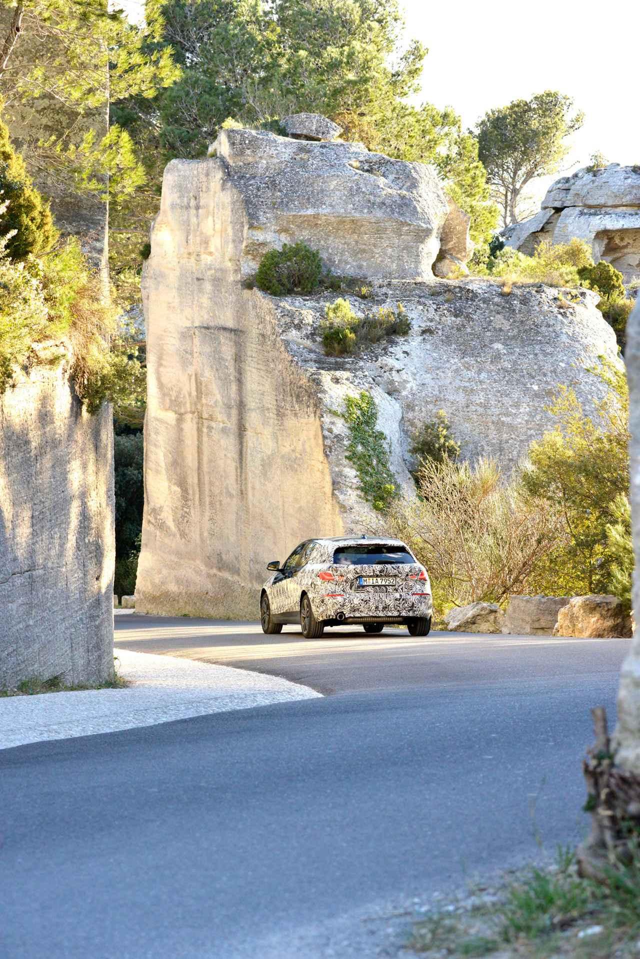 Images : 26番目の画像 - 「BMWの次期1シリーズはFFでもダイナミック性能に抜かりなし!?  開発は最終段階へ突入した【速報】」のアルバム - Webモーターマガジン