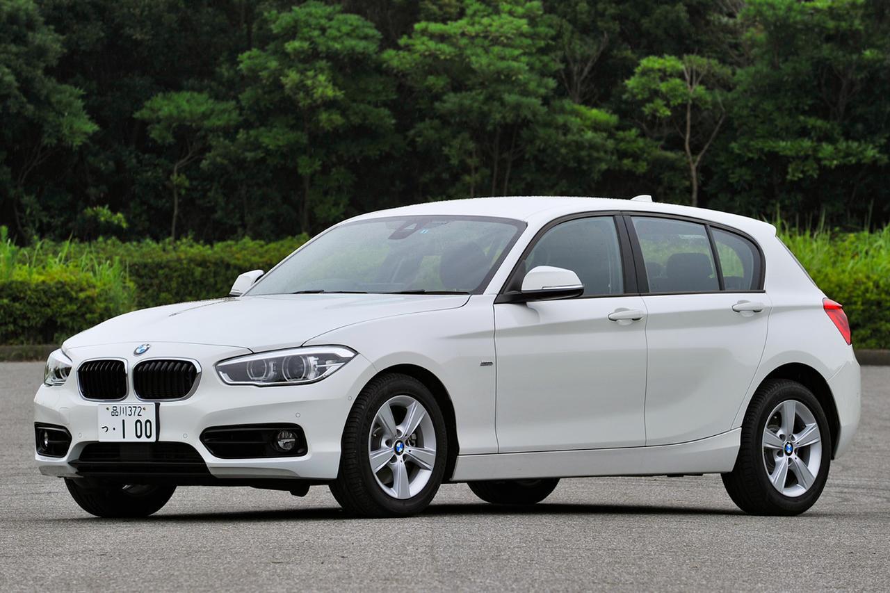 Images : 27番目の画像 - 「BMWの次期1シリーズはFFでもダイナミック性能に抜かりなし!?  開発は最終段階へ突入した【速報】」のアルバム - Webモーターマガジン